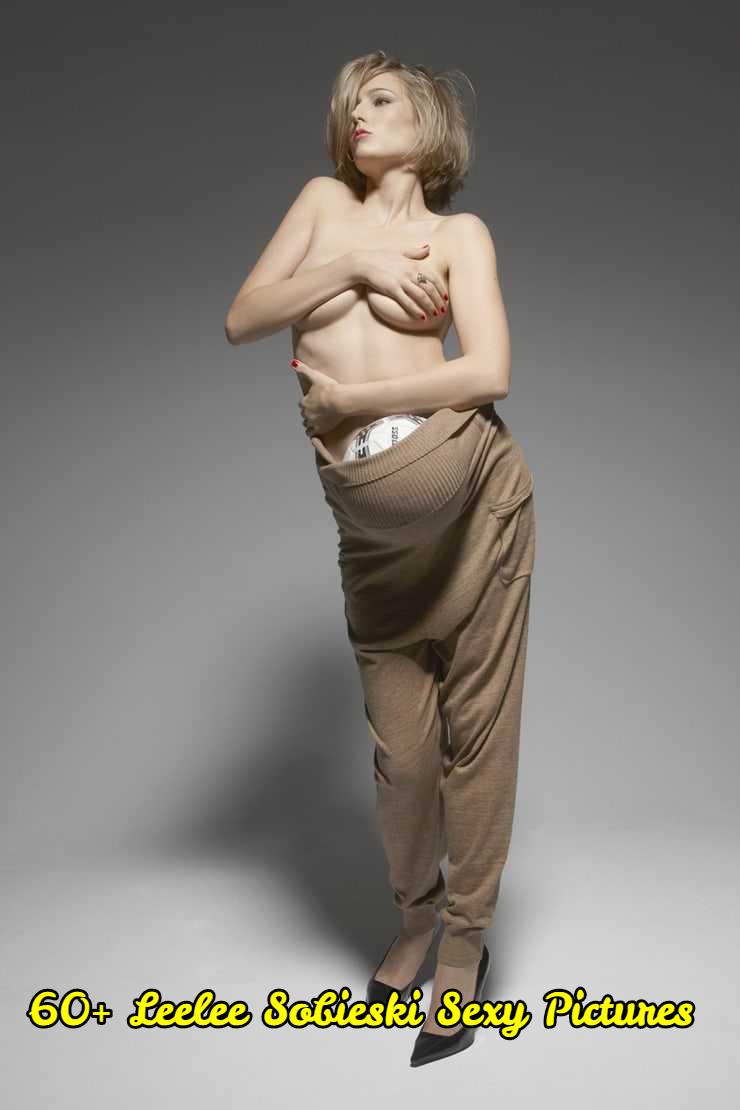 Leelee Sobieski sexy pictures