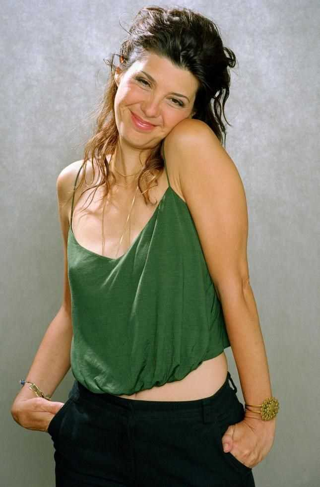 Marisa Tomei hot pics (2)