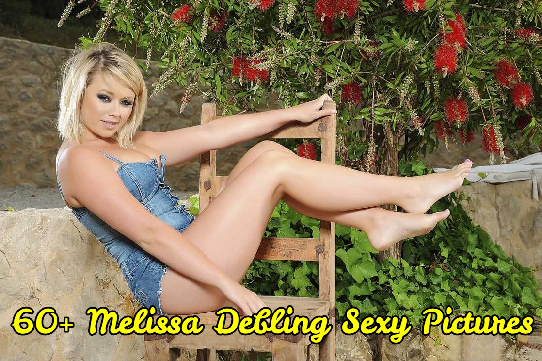 Melissa Debling sexy pictures