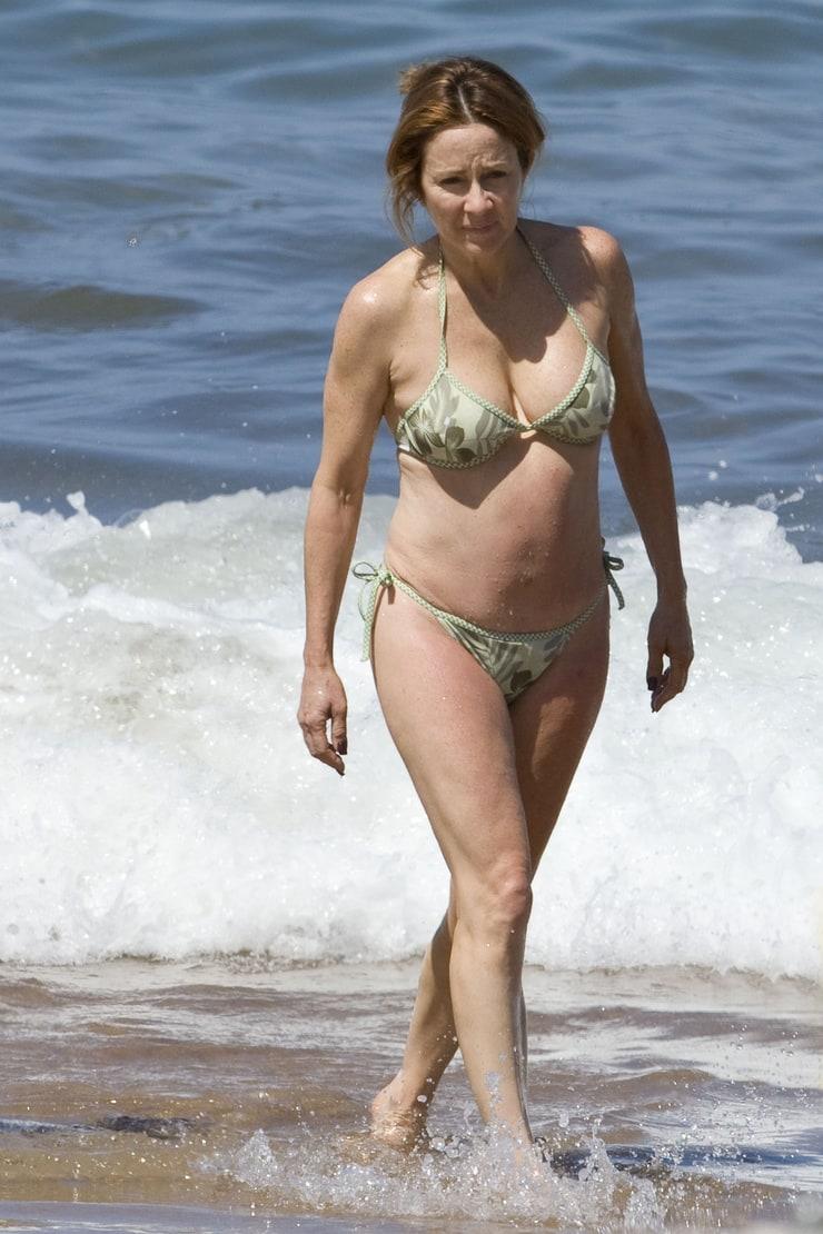 Patricia Heaton lingerie