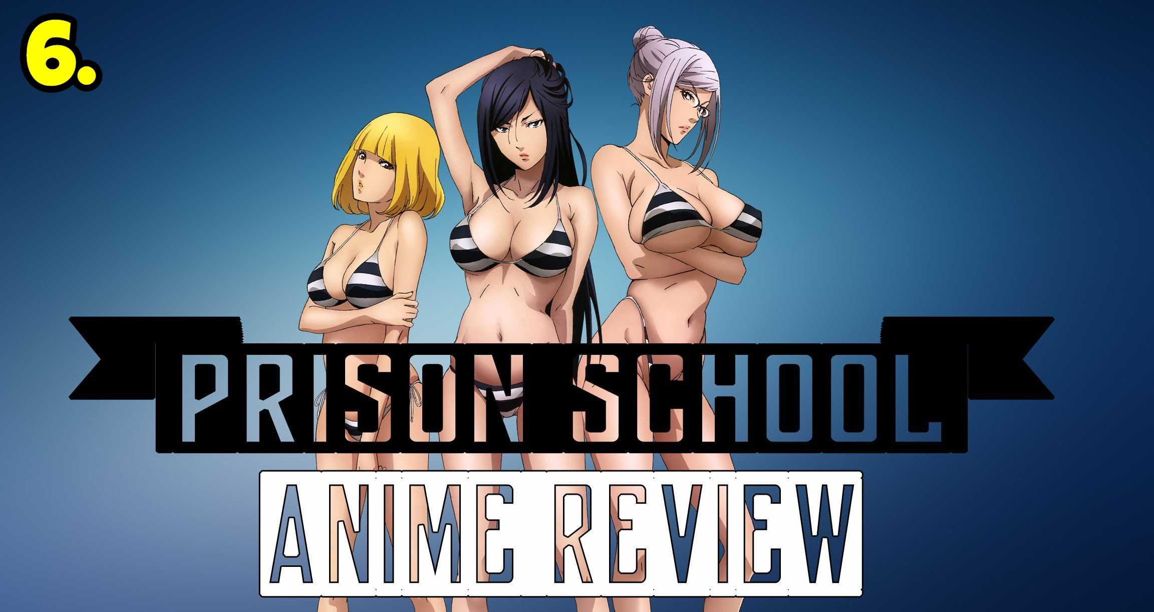 Prison School (1)