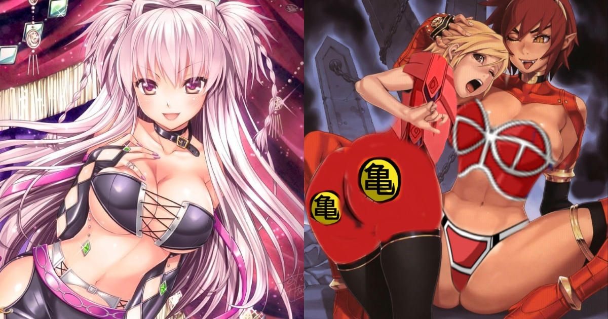 Top 15 Sexiest Fantasy Hentai That Every Fan Must Watch