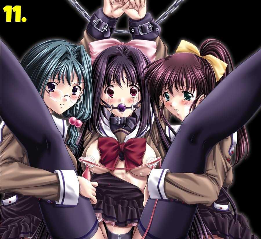 Yumiko - Bondage 101