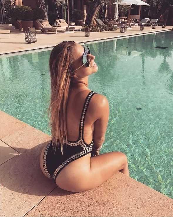 dominika cibulkova big butt