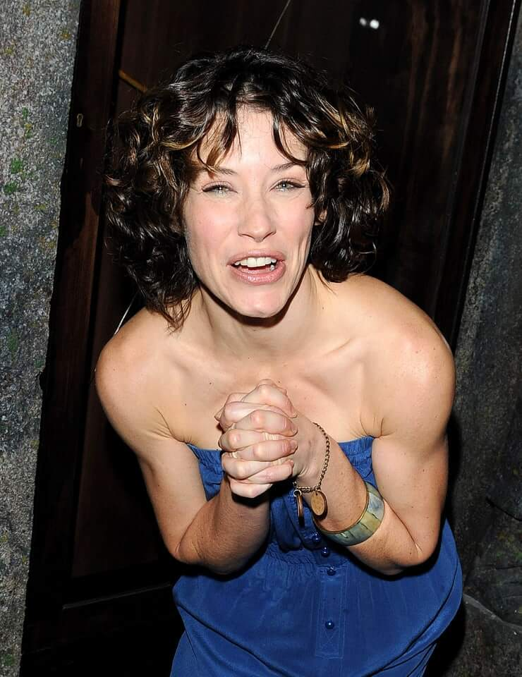 evangeline lilly cool