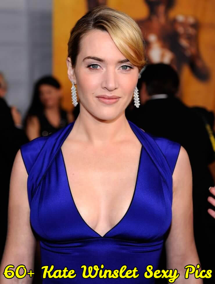 kate winslet sexy pics
