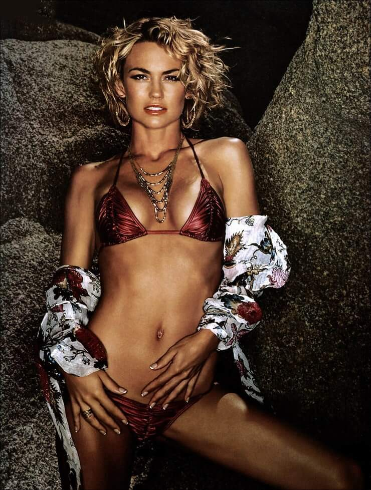 Niptuck's Kelly Carlson Reveals Why She Stopped Acting And What Happened To Sex Doll