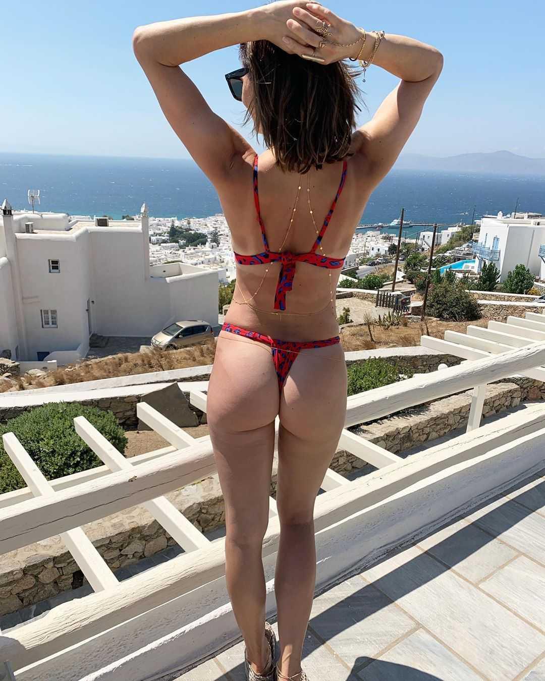 Marija Karan Bikini