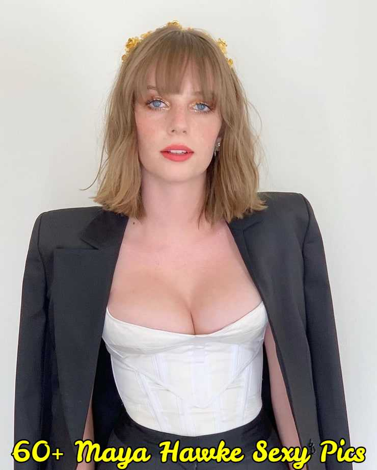 61 Maya Hawke Sexy Pictures Will Cause You To Ache For Her Geeks