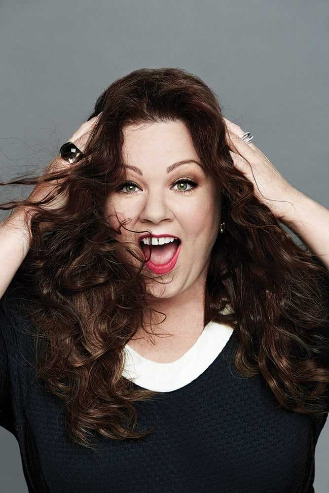 melissa mccarthy awesome