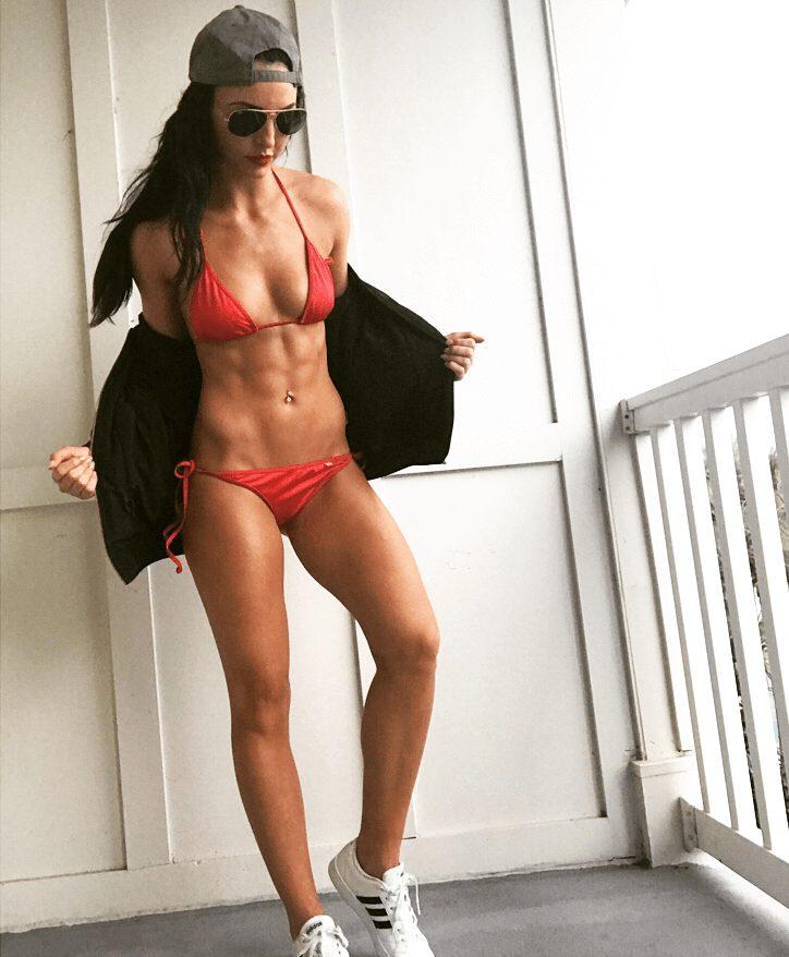 peyton royce bikini