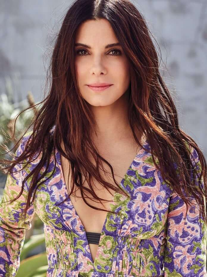 61 Sandra Bullock Sexy Pictures Are Excessively Damn ...