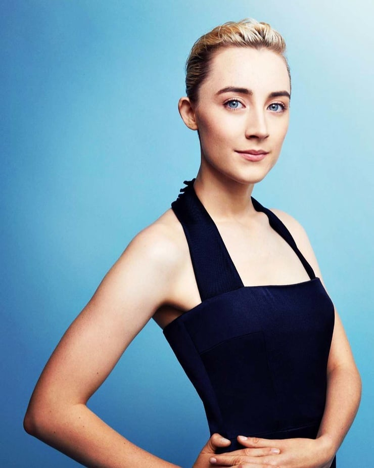 61 Saoirse Ronan Sexy Pictures Which Make Certain To Leave ...