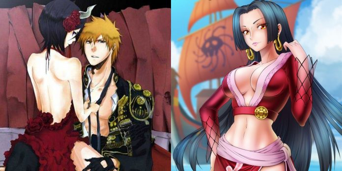 13 Anime Which Fairy Tail Fans Would Love To Watch