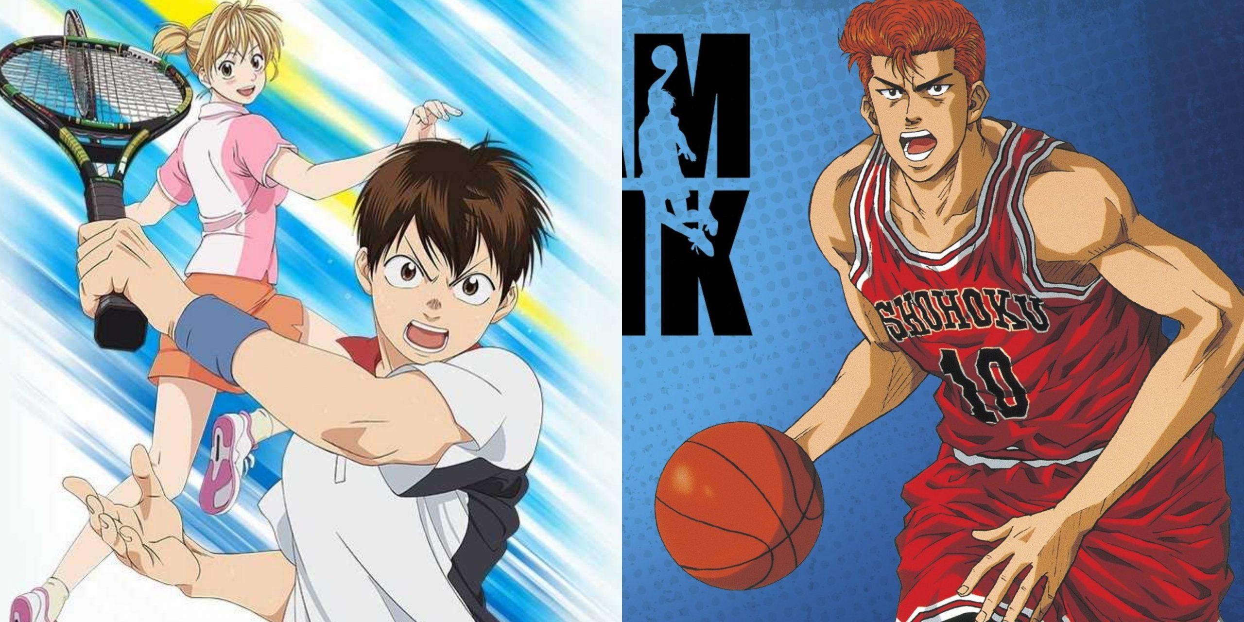 13 Best Sports Anime That Every Sports Fan Must Watch