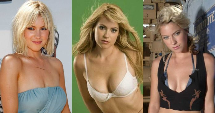 41 Hottest Laura Ramsey Boobs Pictures That Look Flaunting In A Bikini