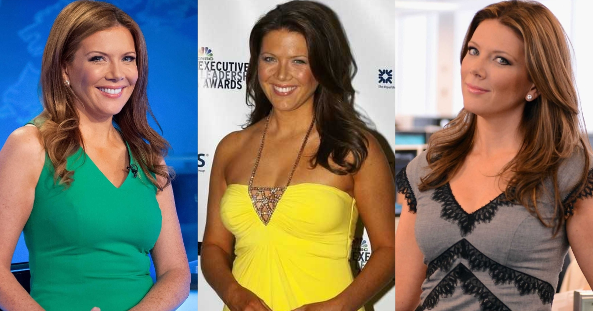 49 Trish Regan Sexy Pictures Can Make You Fall In Love With Her In An Instant