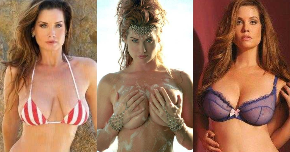 50 Sexiest Carrie Stevens Boobs Pictures Will Make You Feel Thirsty For Her Melons