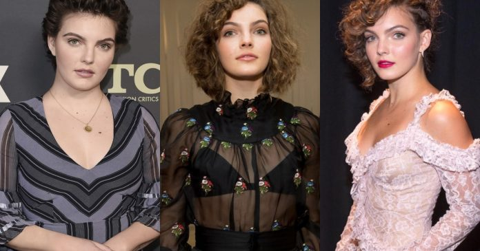 51 Camren Bicondova Hot Pictures That Are Sure To Make You Break A Sweat
