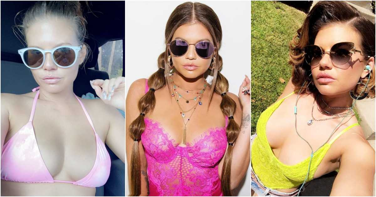 51 Chanel West Coast Hottest Pictures Can Make You Fall For Her Glamorous Looks