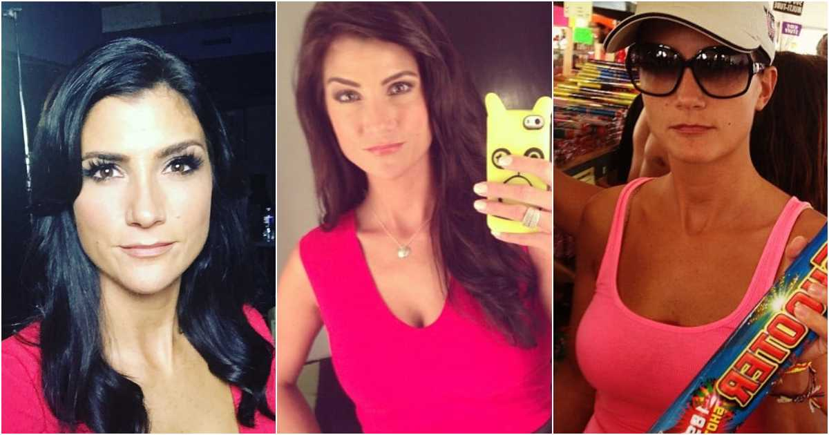 51 Dana Loesch Hot Pictures Are Sure To Stun Your Senses