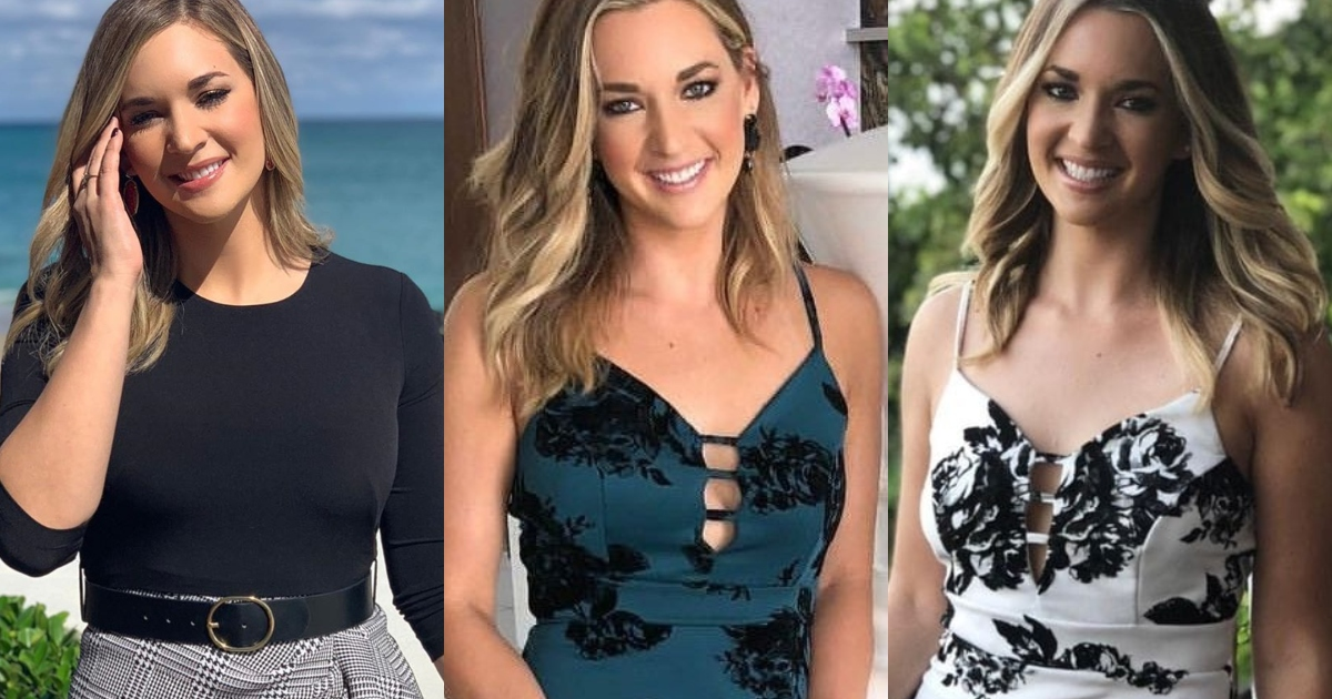 51 Katie Pavlich Hottest Pictures Will Embrace You In Enchantment