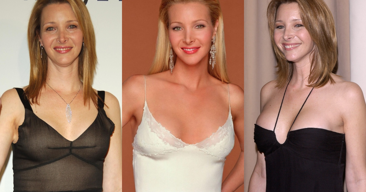 51 Lisa Kudrow Hot Pictures Will Have You Drooling Without Your Conscience