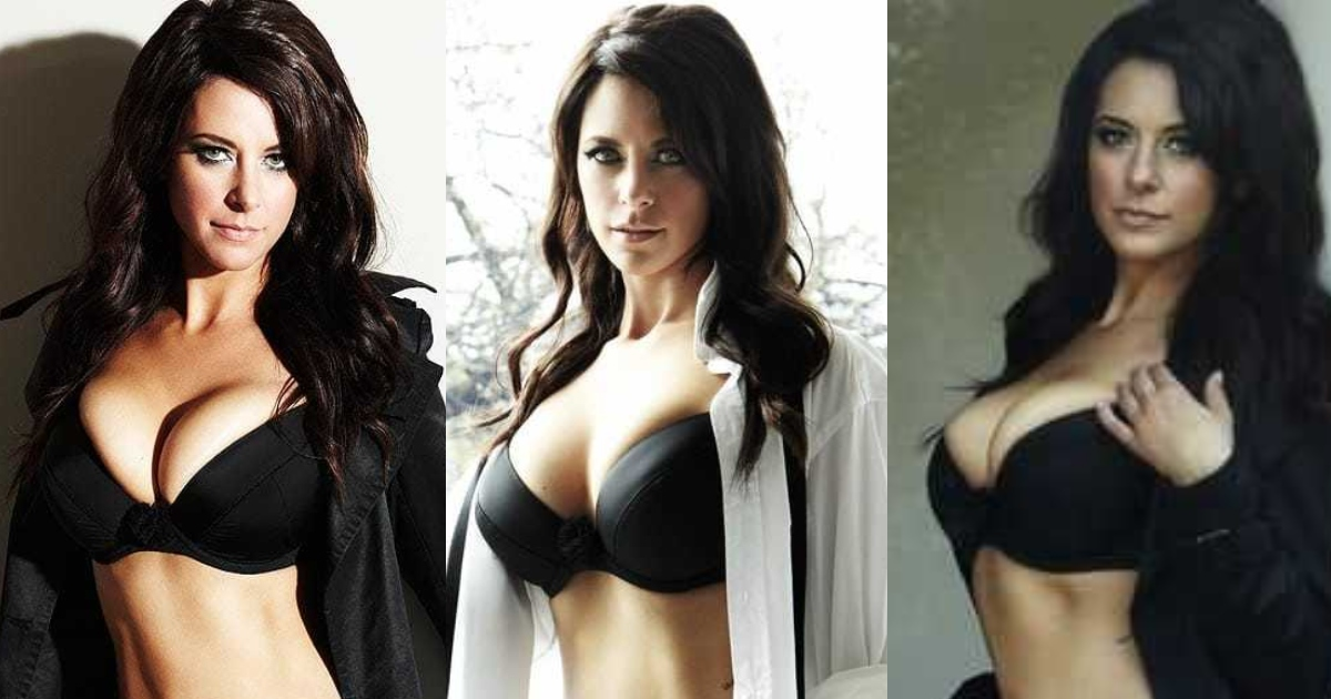 53 Sexiest Belinda Stewart-Wilson Boobs Pictures Show Off A Different Appearance In Each Attire