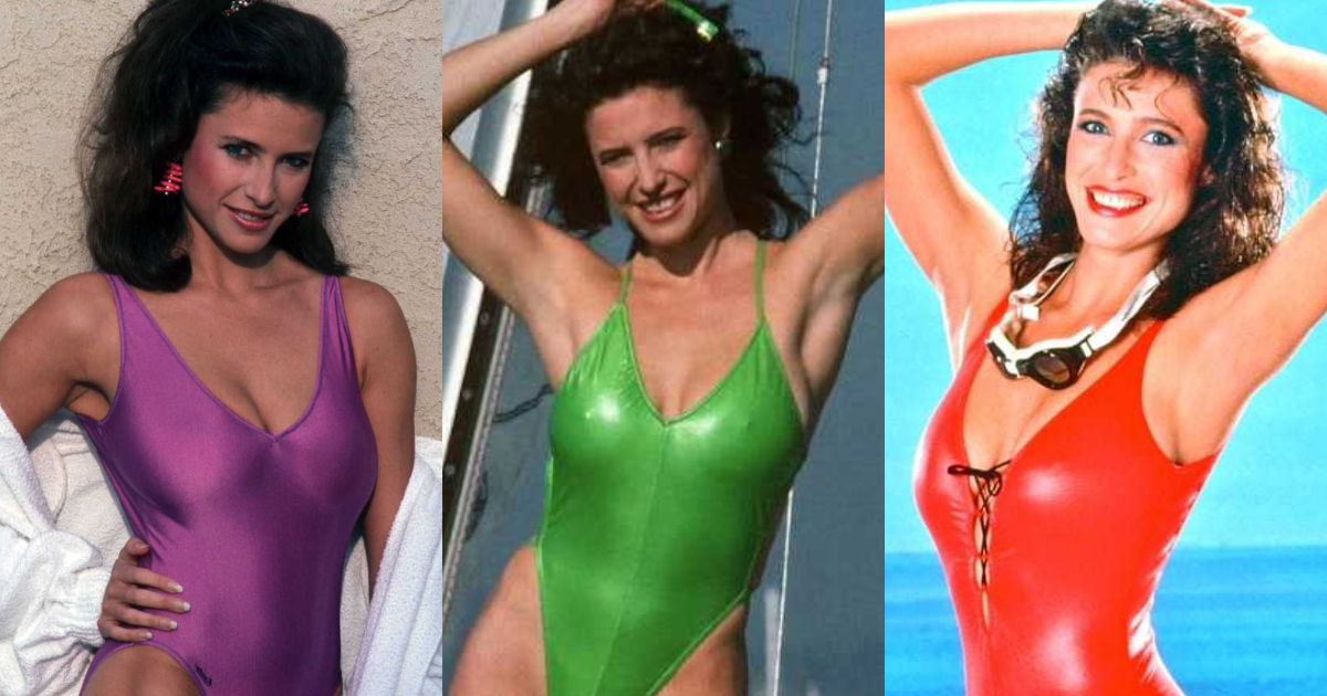 55 Sexiest Mimi Rogers Boobs Pictures Are Sexually Raunchy