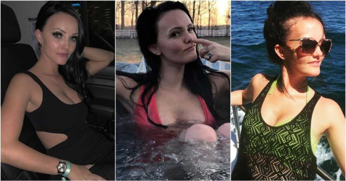 61 Brittney Atwood Sexy Pictures Which Will Leave You To Awe In Astonishment