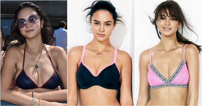 61 Courtney Eaton Sexy Pictures That Will Make You Begin To Look All Starry Eyed At Her