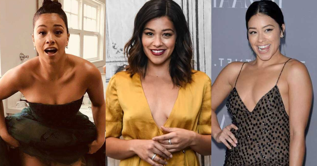 61 Gina Rodriguez Sexy Pictures Are Sure To Stun Your Senses