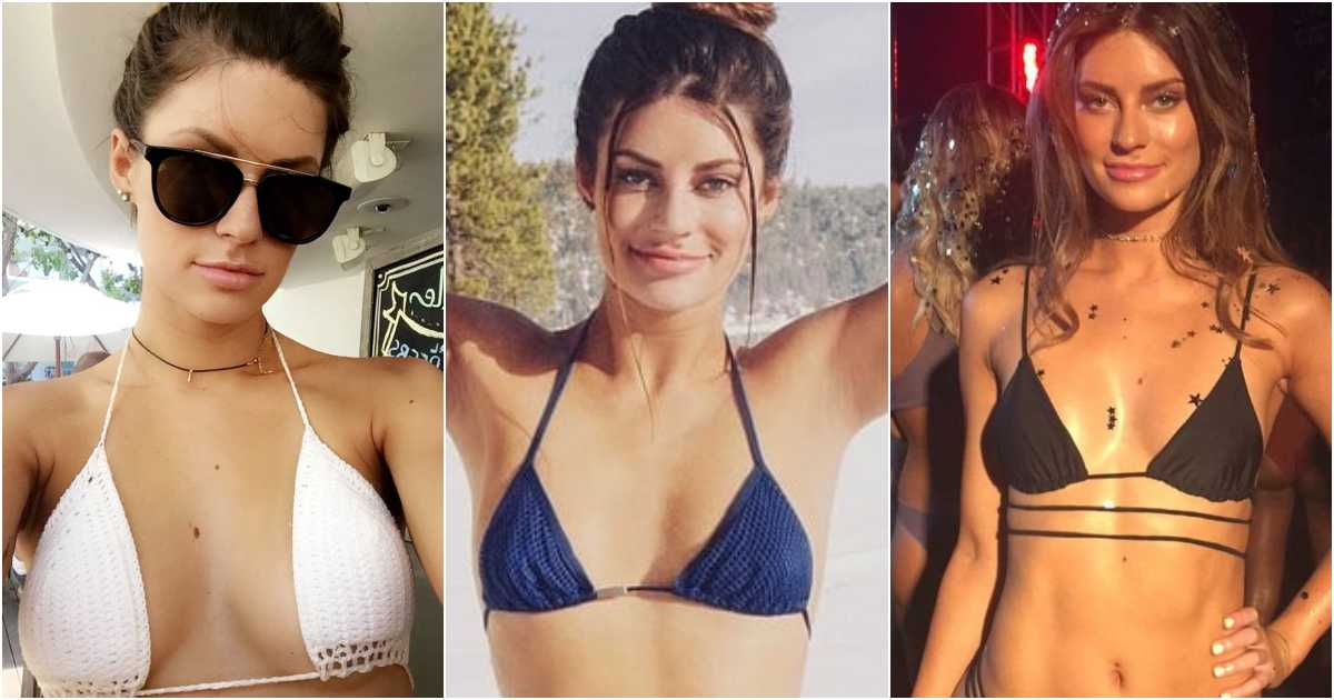 61 Hannah Stocking Sexy Pictures Demonstrate That She Is As Hot As Anyone Might Imagine