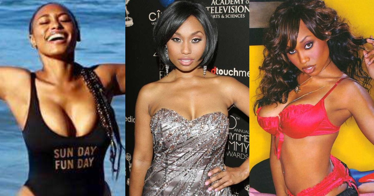 61 Hottest Angell Conwell Boobs Pictures A Visual Treat To Make Your Day