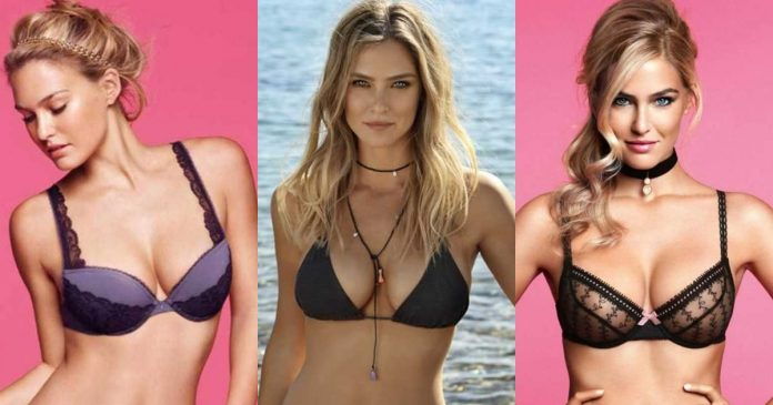 61 Hottest Bar Refaeli Boobs Pictures Spectacularly Tantalizing Tits