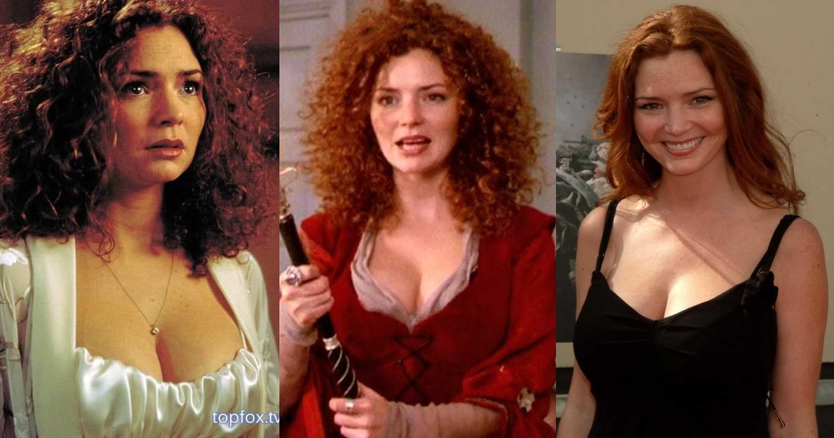 61 Hottest Brigid Brannagh Boobs Pictures Expose Her Perfect Cleavage