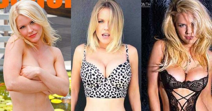 61 Hottest Carrie Keagan Boobs Pictures A Visual Treat To Make Your Day