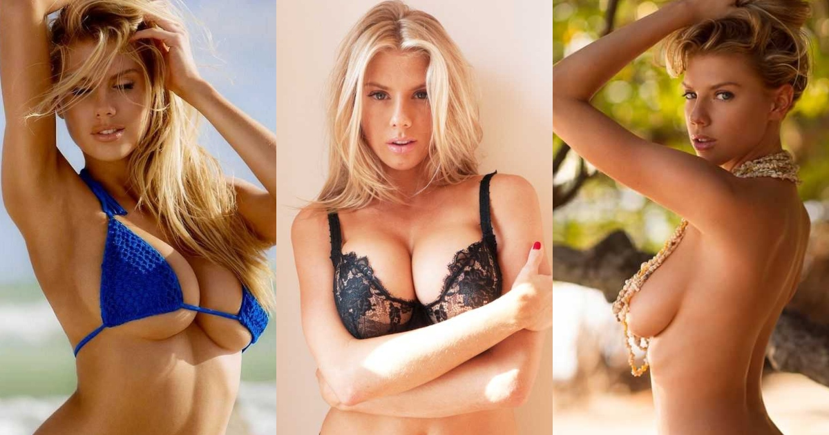 61 Hottest Charlotte McKinney Boobs Pictures Are As Soft As They Look