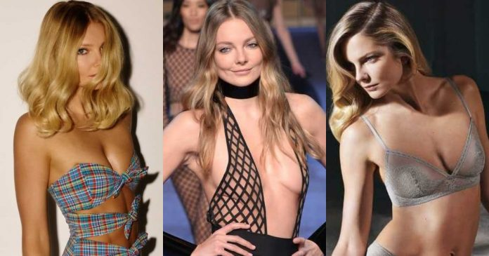 61 Hottest Eniko Mihalik Boobs Pictures Expose Her Perfect Cleavage