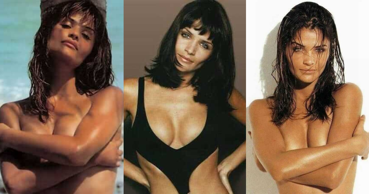 61 Hottest Helena Christensen Boobs Pictures Are A Perfect Fit To Make Her A Hottie Hit