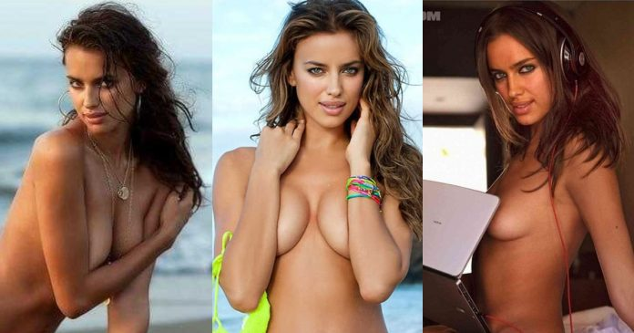 61 Hottest Irina Shayk Boobs Pictures Show Off Her Perfect Set Of Racks