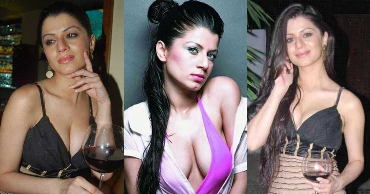 61 Hottest Kainaat Arora Boobs Pictures Are As Tight As Can Be