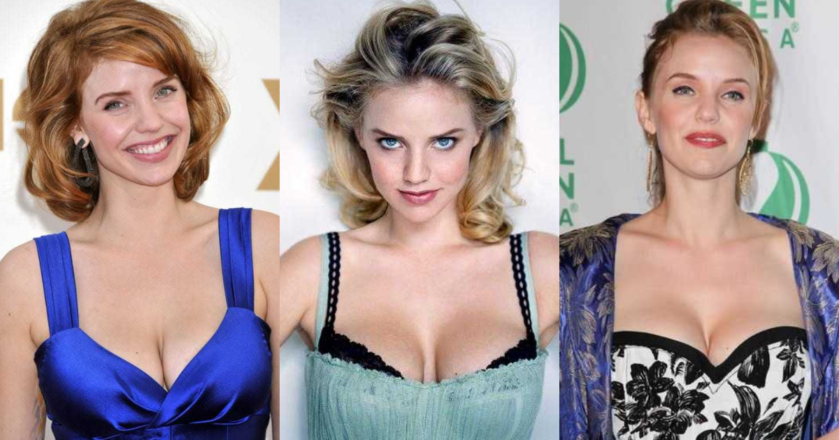 61 Hottest Kelli Garner Boobs Pictures Are As Soft As They Look
