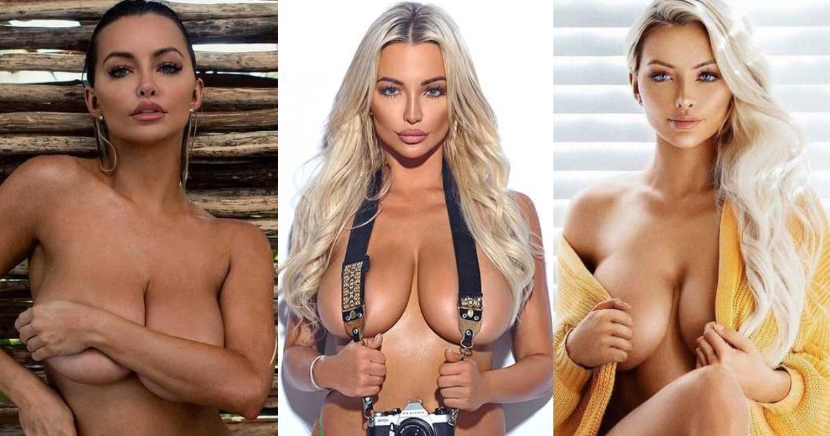 61 Hottest Lindsey Pelas Boobs Pictures You Just Want To Nestle Between Them