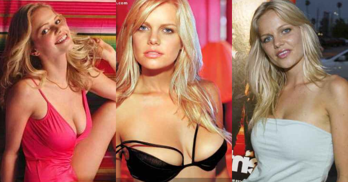 61 Hottest Mircea Monroe Boobs Pictures Are Arousing And Appealing
