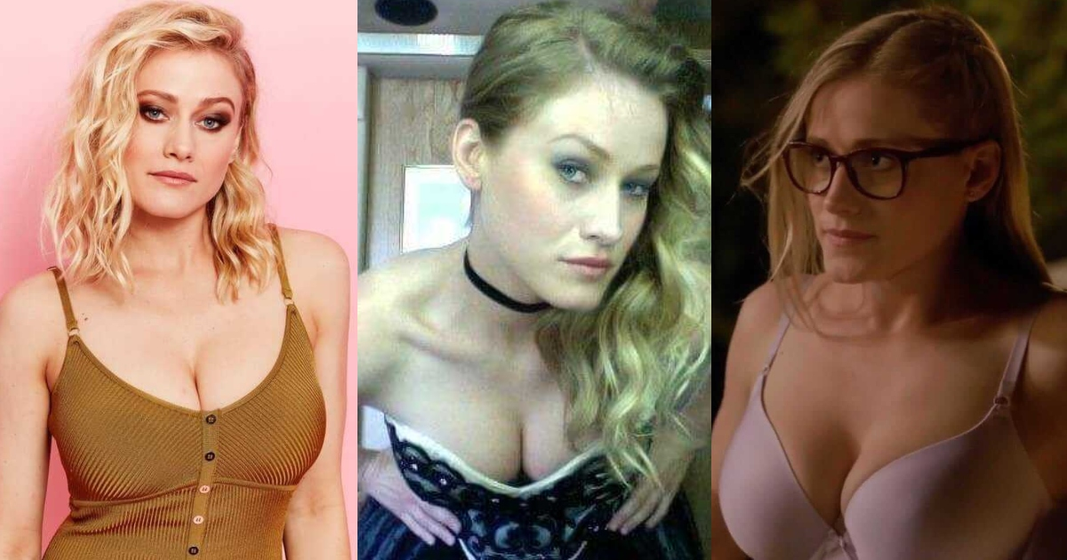 61 Hottest Olivia Taylor Dudley Boobs Pictures That Look Flaunting In A Bikini