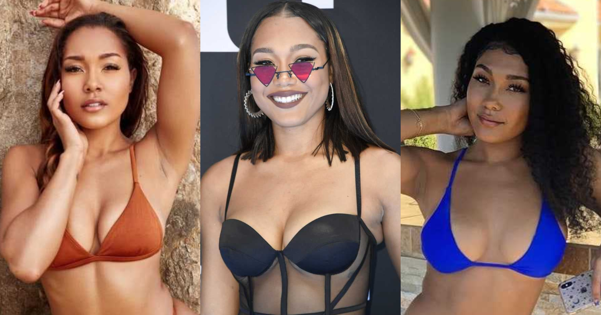 61 Hottest Parker McKenna Posey Boobs Pictures Expose Her Perfect Cleavage