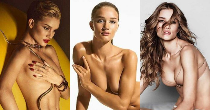 61 Hottest Rosie Huntington-Whiteley Boobs Pictures That Are Ravishingly Revealing