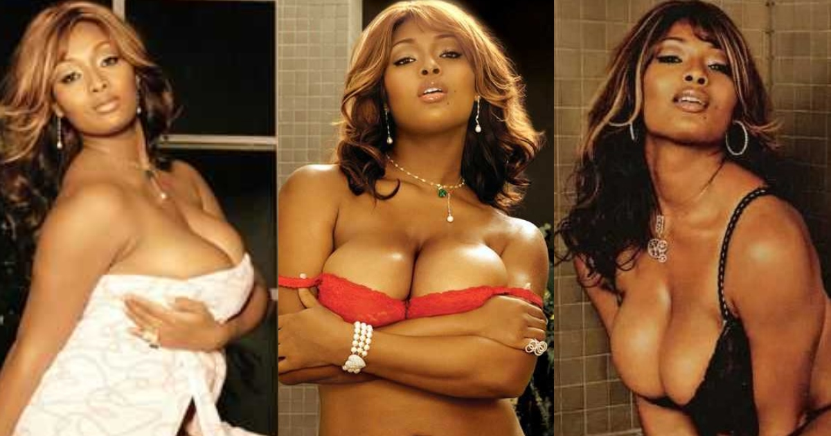61 Hottest Toccara Jones Boobs Pictures That Are Ravishingly Revealing