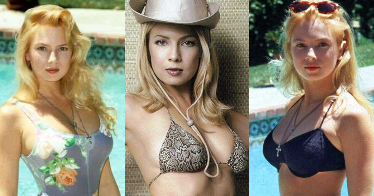 61 Hottest Traci Lords Boobs Pictures Are As Soft As They Look